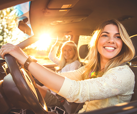Learner driver thumbnail